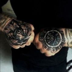 about Black And Grey Tattoos on Pinterest   Seven deadly sins Tattoo ...