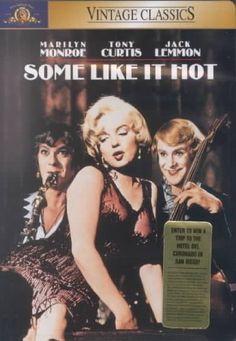 Some Like It Hot DVD ~ Marilyn Monroe, http://www.amazon.com/dp/B00005A06N/ref=cm_sw_r_pi_dp_xtKBtb0EMB70W