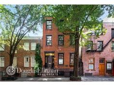 36 Commerce Street - New York - NY - 10014 - Home for Sale - NYTimes // Crying cause this is my DREAM