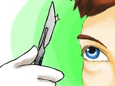 wikiHow to Get Rid of Bags Under Your Eyes -- via wikiHow.com