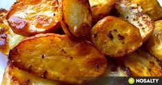 Food 52, Aesthetic Food, Meat Recipes, Side Dishes, Food And Drink, Potatoes, Vegetarian, Favorite Recipes, Lunch
