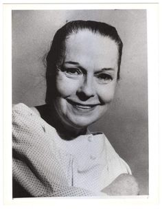 1969 Louise Brooks Democrat & Chronicle
