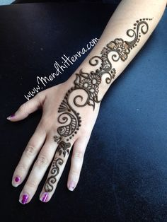 Now taking henna Bookings for 2016. Check us out on Simply Henna Beauty and Body Art on our Facebook page!