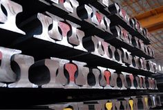 Steel rail supplier, Rail parts, Mining support manufacturer, ODM, OEM: Rail - a key component of the crane support system