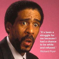 richard pryor interview