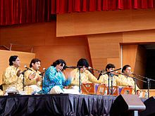 Diary of a Pakistani Girl: The Music of East