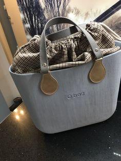 Archiwalne: Obag O'bag O BAG mini silver szary brush ZESTAW idealny argento Wrocław • OLX.pl