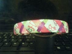 Birthday Headband $8.00