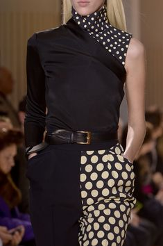 Emanuel Ungaro Fall 2013   CLICK THIS PIN if you want to learn how you can EARN MONEY while surfing on Pinterest