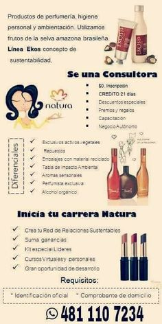 Natura Cosmetics, Belleza Natural, Lashes, Perfume, Humor, Nature, Marketing, Google, Stuff Stuff