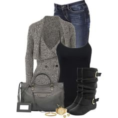 Untitled #402, created by denise-schmeltzer on Polyvore