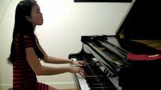 Must watch! SkrIןןΣX - Bangarang on piano