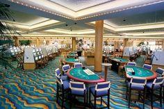 Casino at  Grand Lucayan Resort Bahamas - Freeport - Bahamas - VoyagesDestination ...