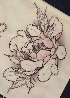 63 trendy flowers tattoo designs tattoo flowers mav on hey guys here s a quick concept of large floral design i d love to tattoo if you are interested in doing this or something similar with Skull Tattoo Flowers, Peonies Tattoo, Flower Skull, Floral Skull Tattoos, Japanese Tattoo Art, Japanese Tattoo Designs, Flower Tattoo Designs, Japanese Flower Tattoos, Tattoo Sketches