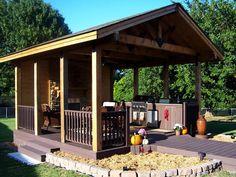 Backyard Pavilion Designs backyard pergola and junkyard dog Elkins Pavilion Designs