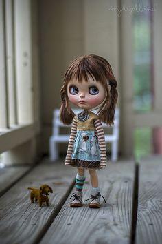 Penny Lane & Sgt. Pepper | Mayra's Dolls | Flickr
