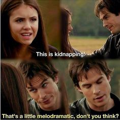 Via https://www.facebook.com/pages/The-Vampire-Diaries-Forever/141298846077630