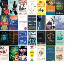 "Wednesday, January 24, 2018: The Chelmsford Public Library has nine new bestsellers, one new movie, three new audiobooks, 18 new children's books, and 53 other new books.   The new titles this week include ""Fall from Grace: A Novel,"" ""The Last Black Unicorn,"" and ""American Pravda: My Fight for Truth in the Era of Fake News."""