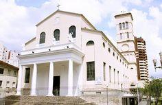 Paróquia São Francisco de Paula (Centro) - Curitiba