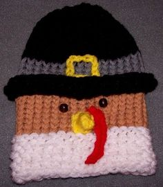 Loom Lore: From turkey to snowman