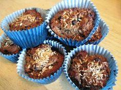 Blueberry Chai Muffins | PaleOMG - Paleo Recipe
