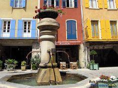Buis-les-baronnies - Provence Web
