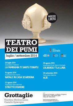 "Spettacolo teatrale ""La famigghia ti Santu Tunatu""- Teatro dei Pumi"