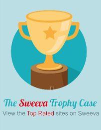 A Sweeva Trophy Case megtekintése Legjobban értékelt helyek Sweeva