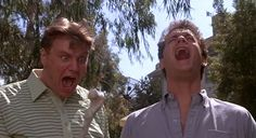 100 Reasons Why The 'burbs is The Best Movie of All Time