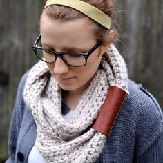 The perfect scarf for winter...free crochet pattern included, cheers, thanks so xox