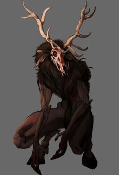 Monster Art, Monster Concept Art, Fantasy Monster, Monster Design, Creepy Monster, Scary Monsters, Dark Creatures, Mythical Creatures Art, Mythological Creatures