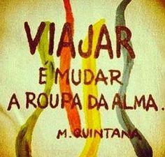 Viagem - Quintana