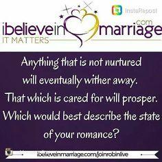 Flashback from last week!  #Marriagemondays #Ibelieveinmarriage #Robinmayonline #IStillDo  #ChristianCouples #Marriagematters  #marriagematerial