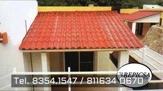 GALVATEJA CON ESTRUCTURA DE ACERO Decoration, Outdoor Decor, Youtube, Home Decor, Spa, Google, Ideas, Steel Frame Homes, Terrace Design
