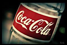 Coca Cola by chrisvick, via Flickr