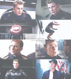 Captain America: The Winter Soldier' love that line:) you guys who haven't seen the trailer really need to see it:)