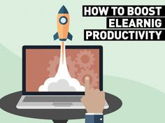 How to Boost eLearning Productivity with 10 EdTech Online Tools - eLearning Brothers Multimedia, 9th Grade English, 21st Century Learning, Instructional Design, Teaching Resources, Education, Fun, Training, Media Center