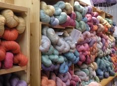 Natural Dye Studio