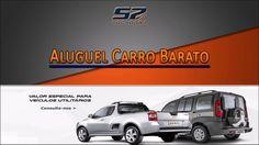 Aluguel Carro Barato - S7 Locadora