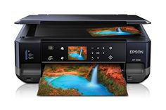 EPSON Expression Premium XP-600 Small in One printer - $149.99