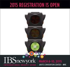 IBS New York 2015
