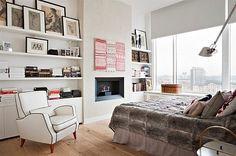 Apartment by Ksenia Nikitina