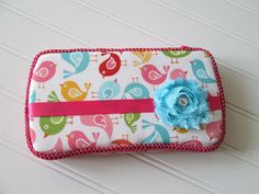 For Sale: Diaper Wipes Case