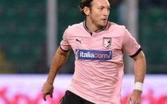 Streaming Cagliari - Palermo serie A Il Palermo dopo la sconfitta 2-3 con l'Atalanta torna in campo alle 15 per affrontare allo stadio Sant'Elia il Cagliari che viene dal pareggio 1-1 sul campo della Juventus, Iachini schiera un 3-5-1-1 #streaming #seriea