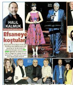 Posta Gazetesi - 16.04.2016