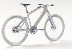 Pininfarina Puts Power to the Pedal with Its E-voluzione Electric Bike | Sports & Leisure