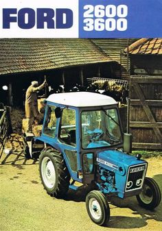 J L uploaded this image to 'FORD FORD NH TRACTORS'.  See the album on Photobucket.