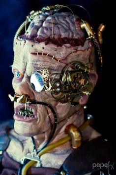 "1000+ images about Steampunk clan ""Frankenstein"" on ..."