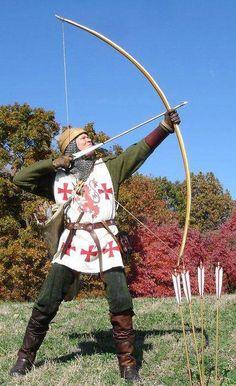 Fotos/Videos von dir - Medieval Archery