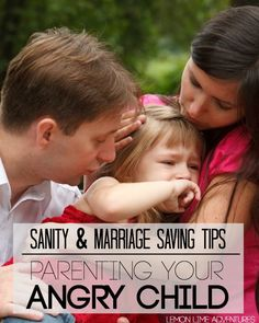 Sanity and Marriage Saving tips for Parenting and…